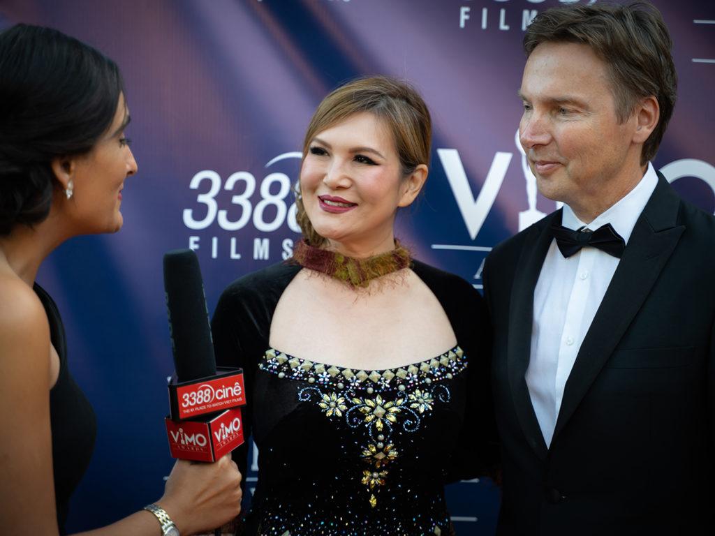 Giải Thưởng Điện Ảnh VIMO Awards Đầu Tiên Dành Cho Các Nhà Làm Phim Việt