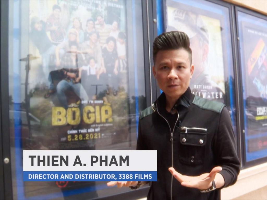 Vietnamese Film Breaks Box Office, Reaches Milestone in The U.S.
