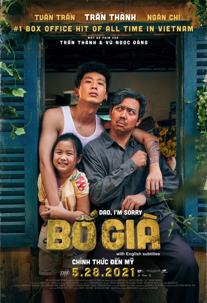 Bo Gia US Poster