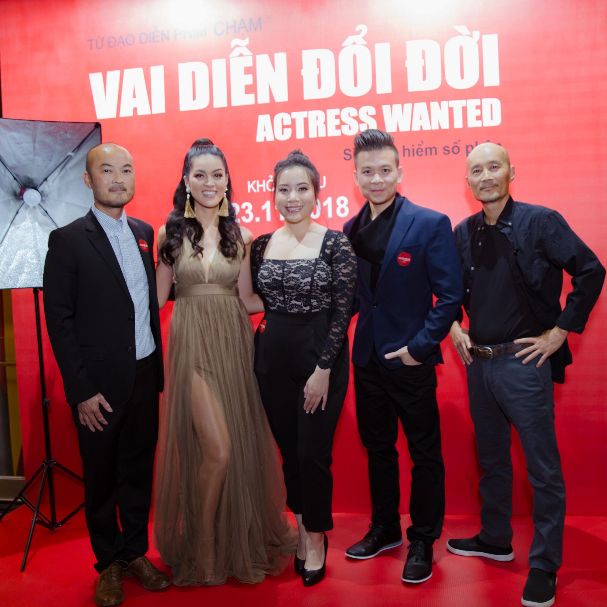 Phim Việt, Quay ở Little Saigon, đoạt '10 Phim Kinh Dị Xếp Hạng Cao Nhất'